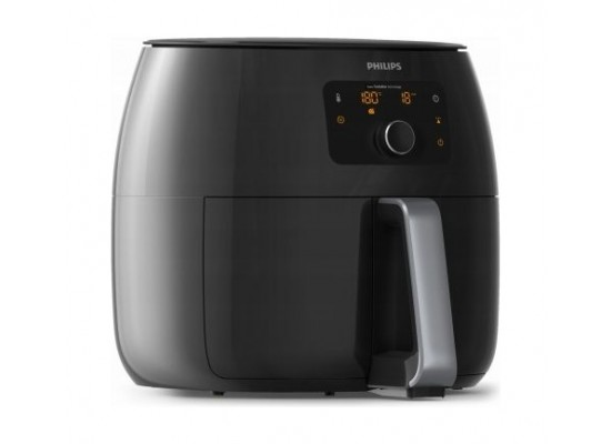 Philips Viva Collection Digital Airfryer XXL - HD9650/99