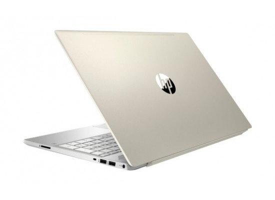 HP Pavilion GeForce MX150 4GB Core i7 12GB RAM 1TB HDD + 128GB SSD 15.6 inch Laptop (15-CS0002NE) - Silver
