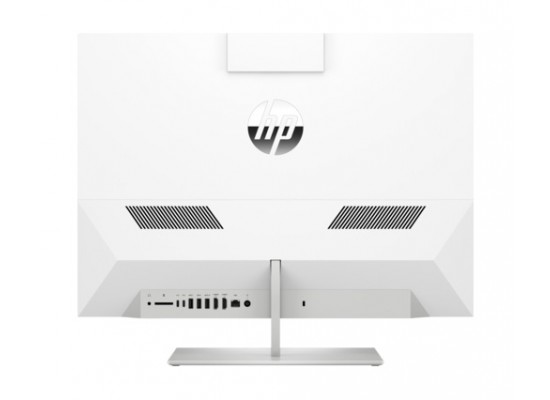 HP Pavilion Core i7 16GB RAM 2TB HDD 23.8 inch All-in-One Home Desktop (24-xa0002ne) - White