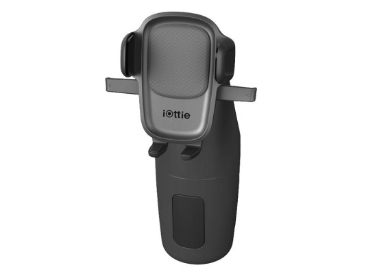 iOttie Easy One Touch 5 Cup Holder Mount Black Buy online in Kuwait xcite