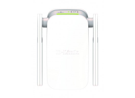 D-Link AC750 Dual Band Wi-Fi Range Extender with Fast Ethernet Port - (DAP-1530)