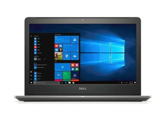 Dell Vostro 14 Core i7 8GB RAM 1TB HDD + 128GB SSD 2GB NVIDIA 14 inch Laptop - Grey 1