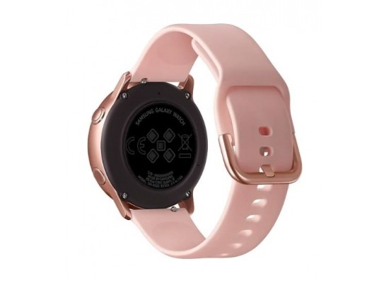 Galaxy Watch Active Smart Watch (SM-R500NZDAXSG) - Rose Gold