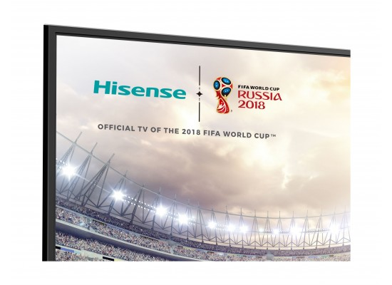 Hisense A6100 Series 65 inch UHD Smart LED TV  - 65A6100
