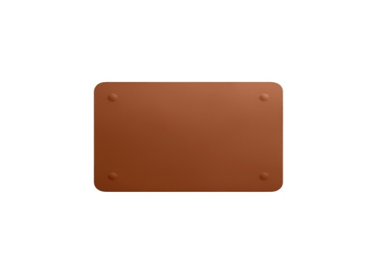 Buy Apple Leather Sleeve for 15-inch  Pro -
