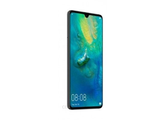 Huawei Mate 20 128GB Phone - Twilight