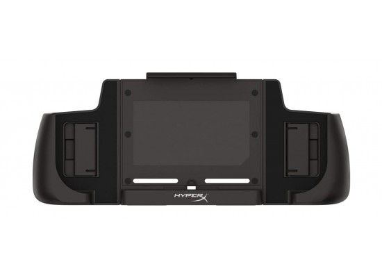 HyperX ChargePlay Clutch Charging Case for Nintendo Switch - Black