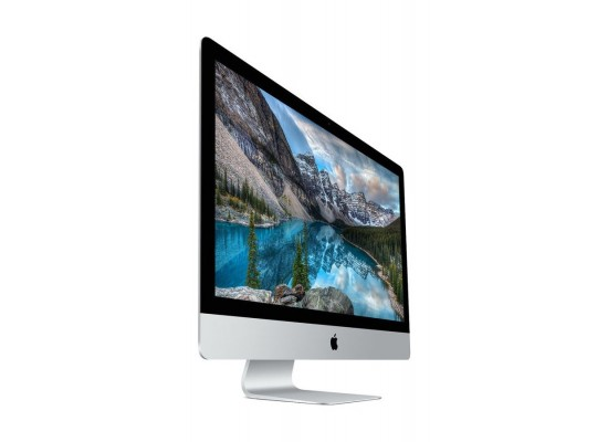 Apple iMac Core-i7 16GB RAM 1TB SSD 27-inch with 5K Retina Display All-In-One Desktop - Silver