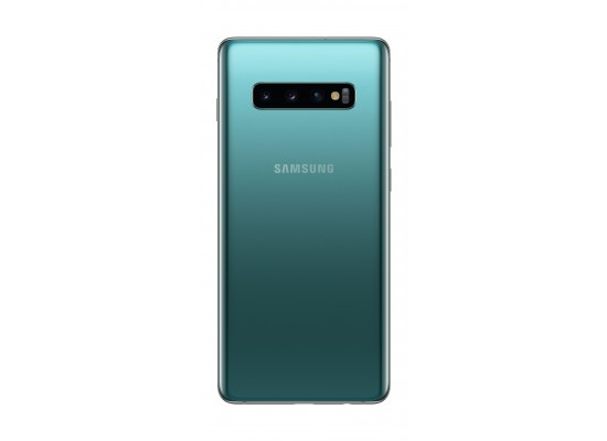 Samsung Galaxy S10 Plus 128GB Phone - Green 4