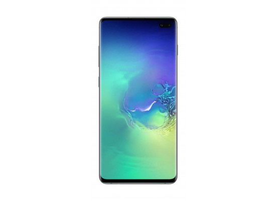 Samsung Galaxy S10 Plus 128GB Phone - Green 2