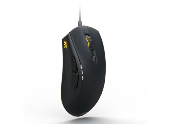 Buy Fnatic Clutch 2 Gaming Mouse in Kuwait | Buy Online – Xcite