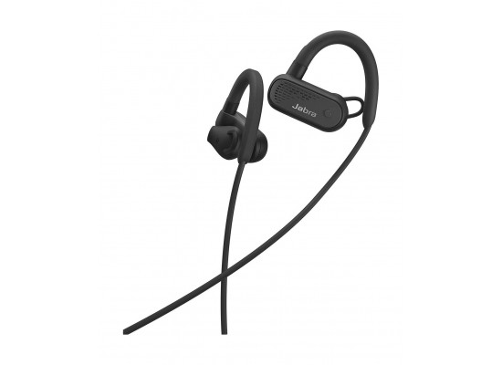 Jabra Elite Active 45e Wireless Sports Earbuds - Black