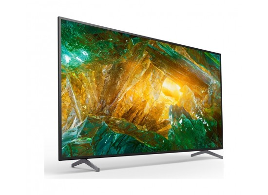 sony 85-inches 4K Android LED TV - (KD-85X8000H)
