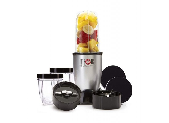 Magic Bullet 400W 11pcs Cookware Set  - (MB4-1012)