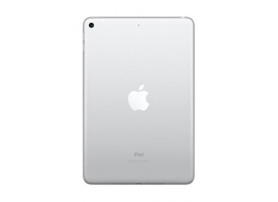 APPLE iPad Mini 5 7.9-inch 64GB 4G LTE Tablet - Silver 1