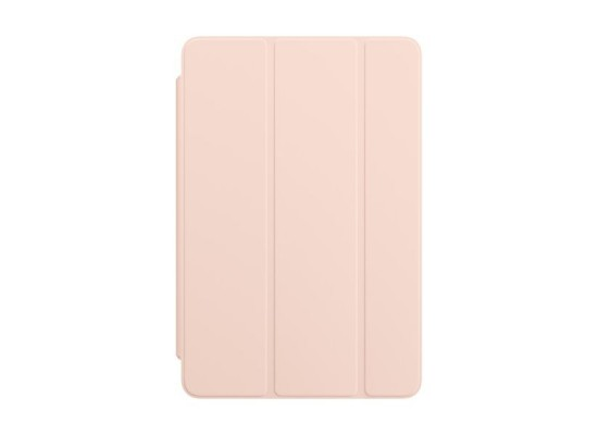 Apple iPad Mini Smart Cover - Pink 4
