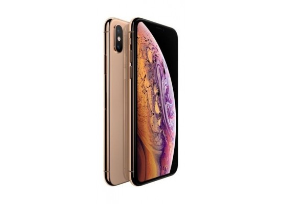 Apple iPhone XS MAX 64GB Phone - Gold 1