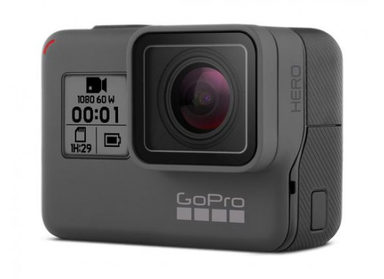 GoPro HERO (2018) With Touch LCD