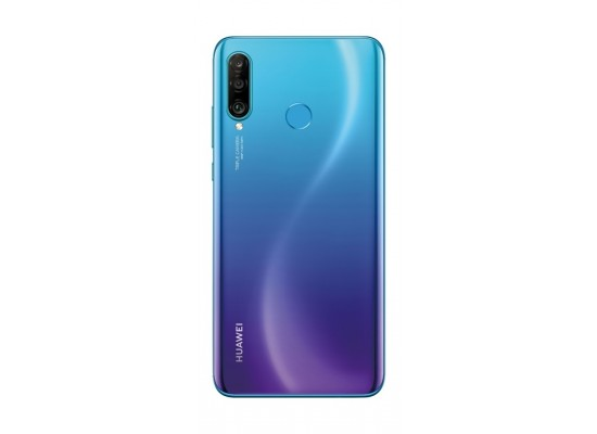 Huawei P30 Lite 128GB Phone - Blue