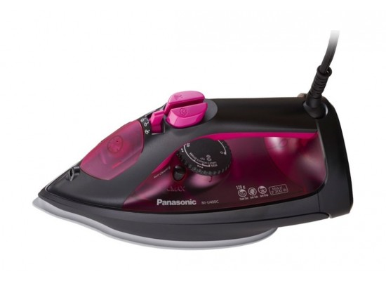 Panasonic 2300W Steam Iron - NI-U400CPTH