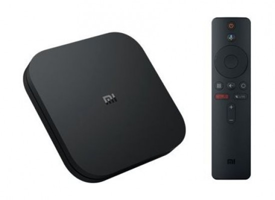Xiaomi Mi Box S Streaming Media Player