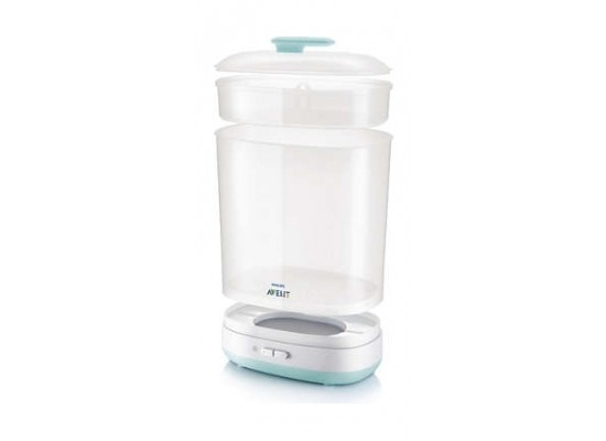 Philips Avent 2 in 1 Electric Sterilizer