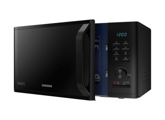Samsung 23 Liters 800W Grill Microwave Oven - MG23K3515