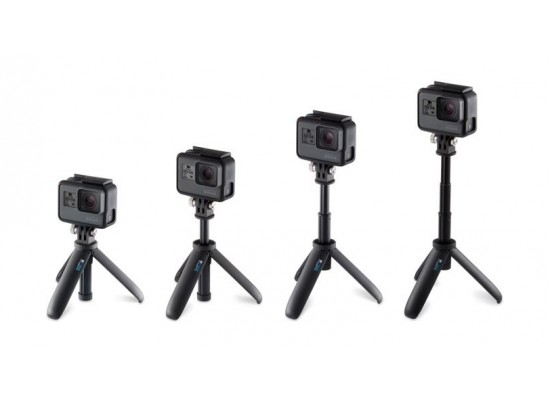 GoPro Shorty Mini Extension Pole & Tripod (G02AFTTM-001)