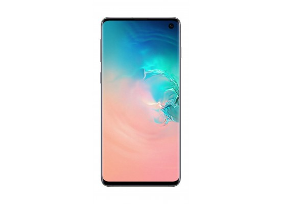 Samsung Galaxy S10 128GB Phone - White 1
