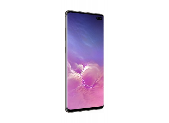 Samsung Galaxy S10 Plus 512GB Phone - Black 3