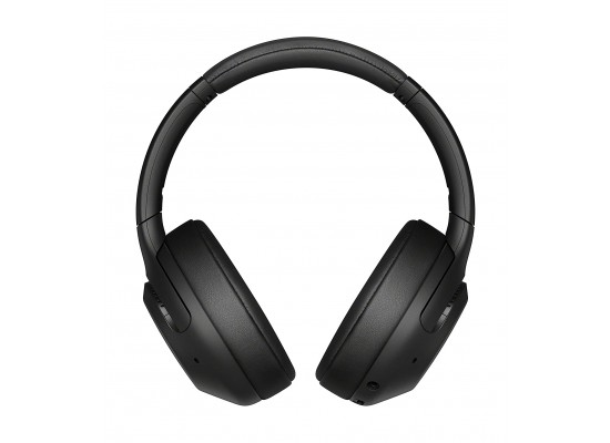 Sony WH-XB900N Wireless Extra Bass Noise Cancelling Headphones - Black