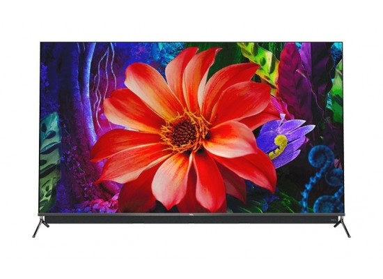 TCL 75-inch Android UHD LED Television - (75C815)