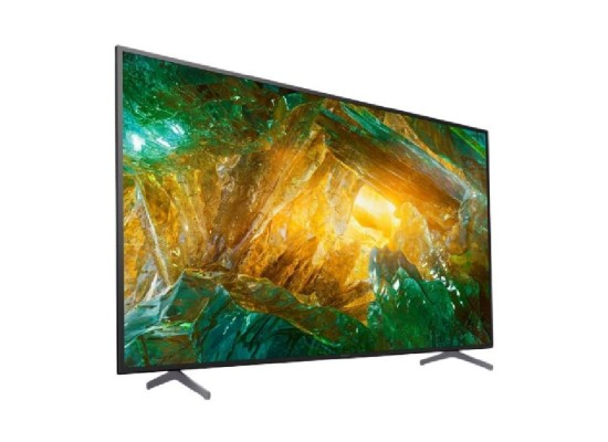 Sony 75-inches 4K Android LED TV - (KD-75X8000H)