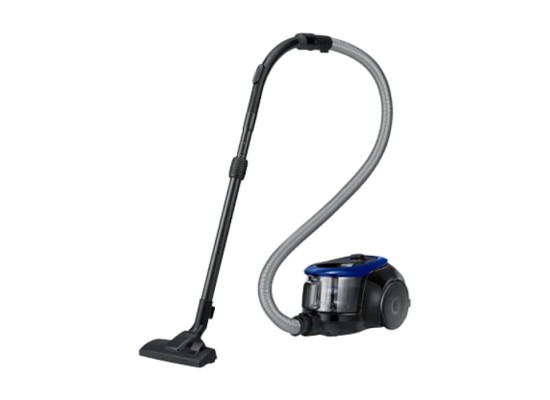 Samsung 1.5L 1800W Bagless Cannister Vacuum Cleaner Price in Kuwait | Buy Online – Xcite