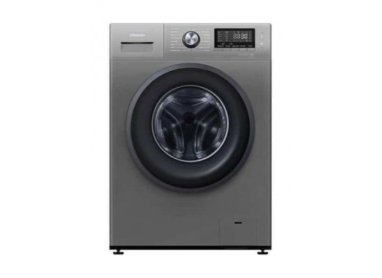 Hisense 7KG Front Load Washing Machine - (WFHV701T)