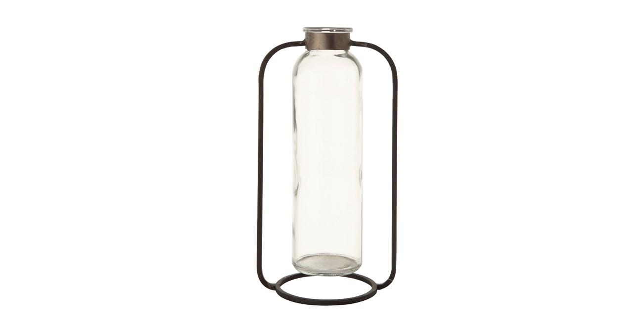 Akai Glass Vase  data-src=