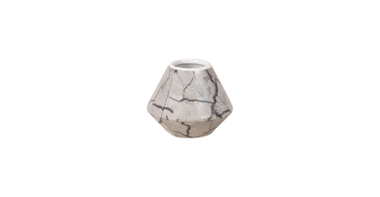 Alba 9cm Ceramic Vase  data-src=