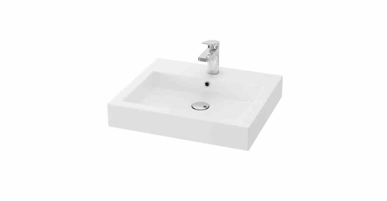 Classic Counter Top Washbasin  data-src=
