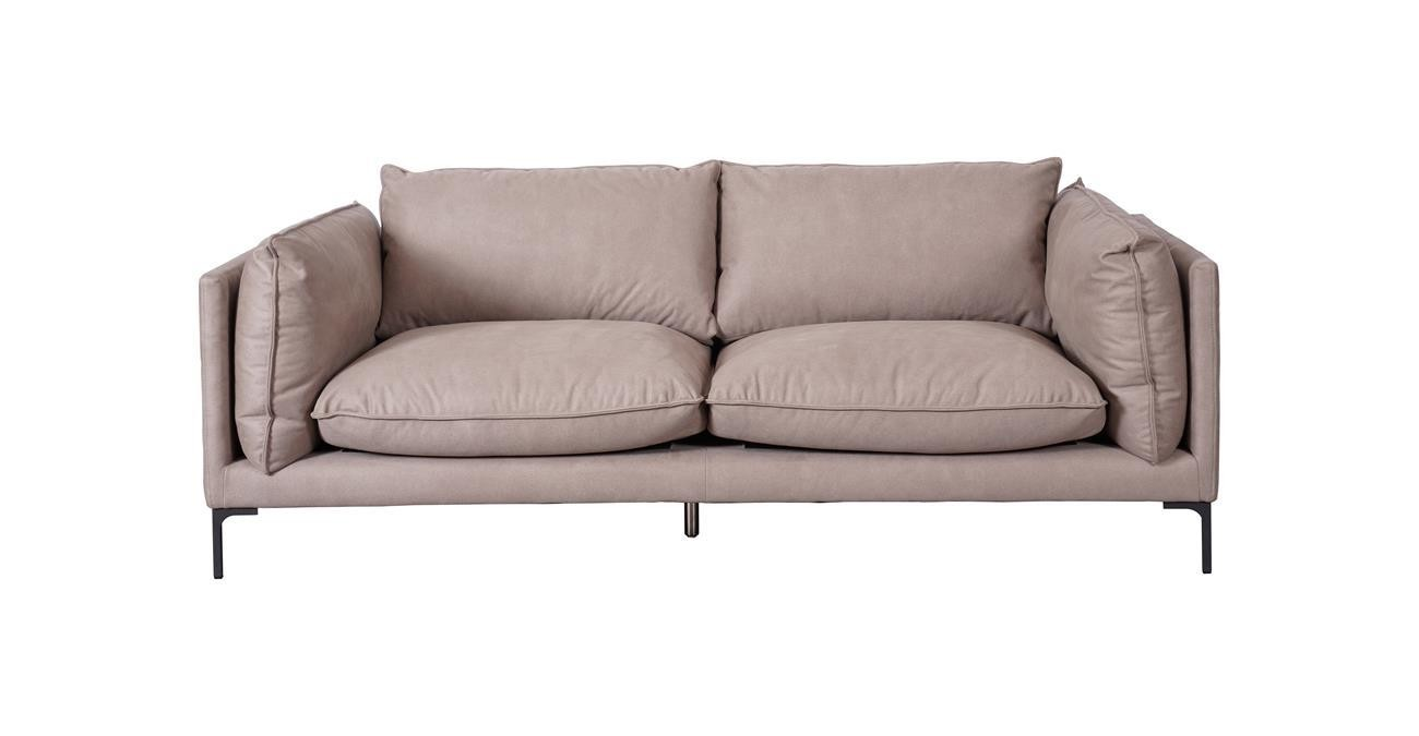Kingston 3 Seater Sofa  data-src=