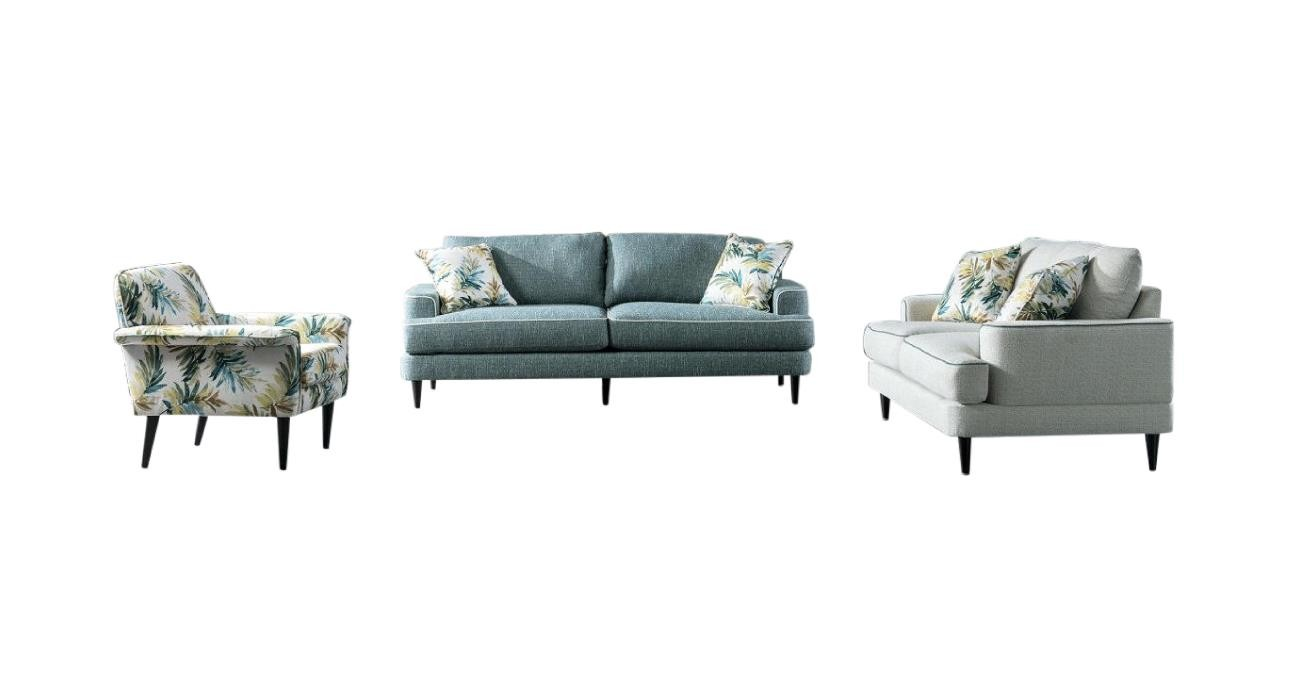 Savannah Sofa Set  data-src=