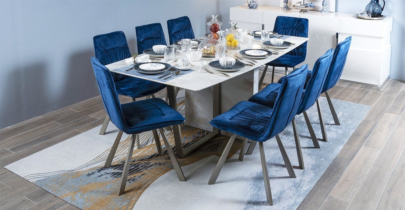 Julia Dining Set  data-src=