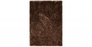 Pierre Shaggy 140x200 Synthetic Rug