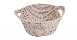 Rattan Bread Basket