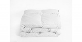 Everyday Breathable Synthetic Duvet, 135X200Cm