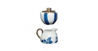 Bar & Bistro Porcelain Jug