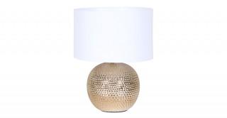 Wara Table Lamp - Gold