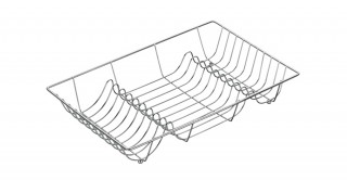 Loop Draining Rack