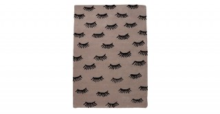 Lashes 120x180 Wool Rug