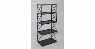 Coastal 130Cm Stacking Shelf