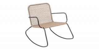 Vida Rocking Chair